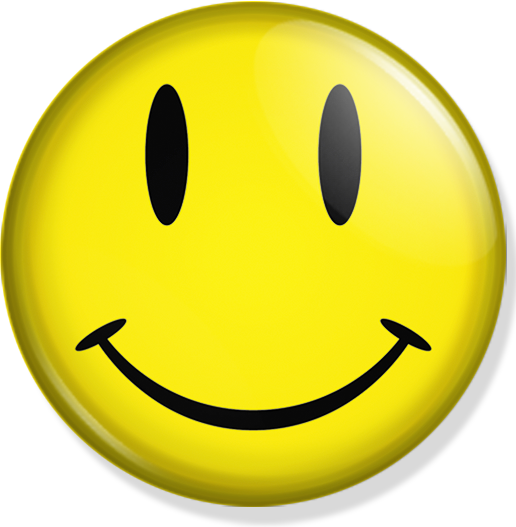 happy new year smiley face clip art - photo #30