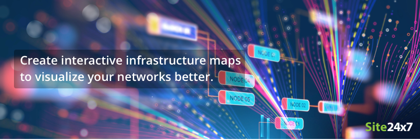 Infrastructure maps