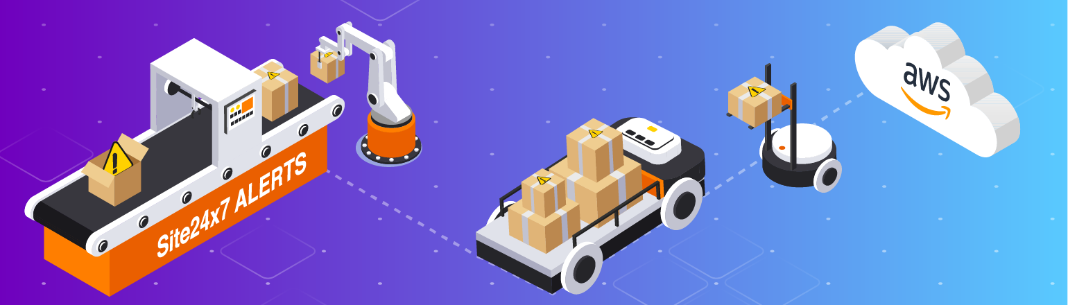 Blog on Amazon EventBridge to automate serverless workflows